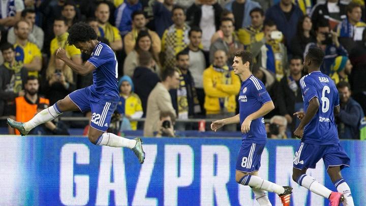 Chelsea Maccabi