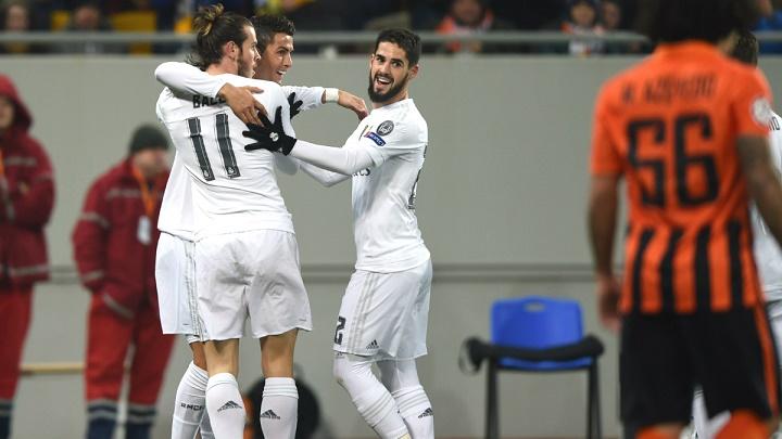 Cristiano Bale Isco