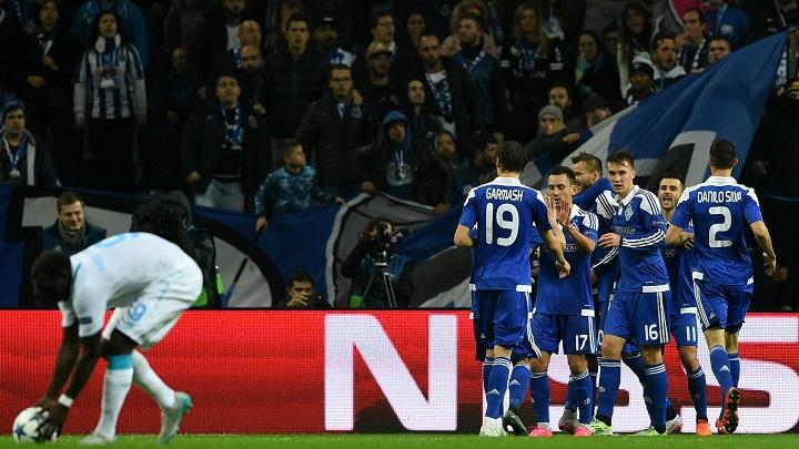 Dinamo Oporto