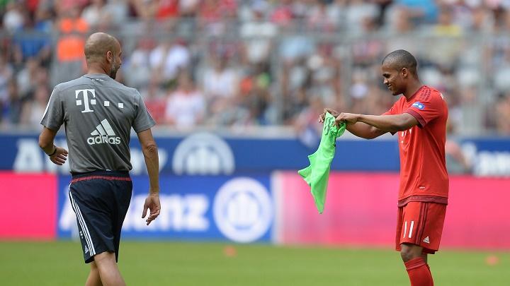 Douglas Costa y Guardiola