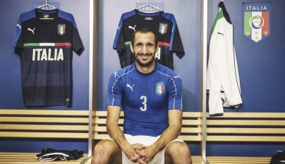 Italia equipacion Eurocopa 2016 3