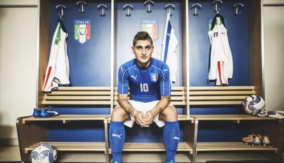 Italia equipacion Eurocopa 2016 5