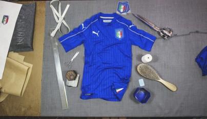 Italia equipacion Eurocopa 2016 7