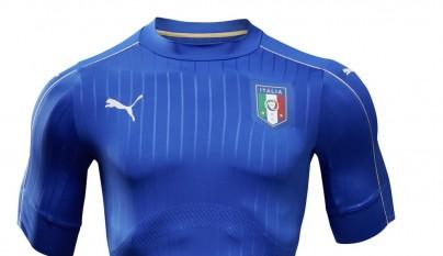Italia equipacion Eurocopa 2016 8