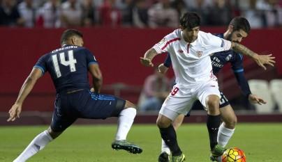 Sevilla Real Madrid 1