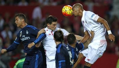 Sevilla Real Madrid 10
