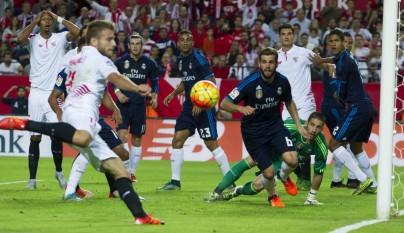 Sevilla Real Madrid 11