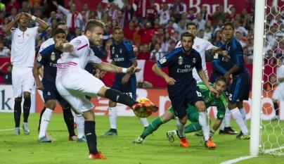 Sevilla Real Madrid 12