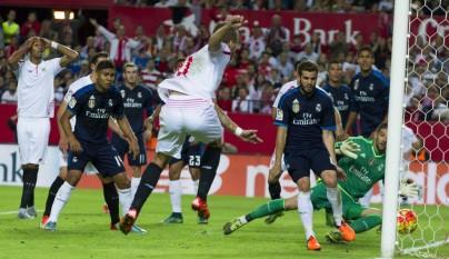 Sevilla Real Madrid 13