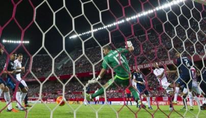 Sevilla Real Madrid 14