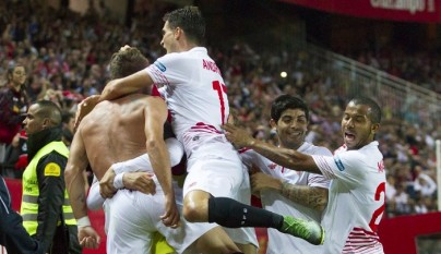 Sevilla Real Madrid 15