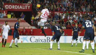 Sevilla Real Madrid 18