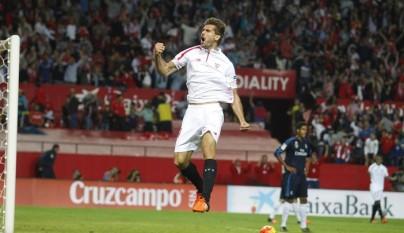 Sevilla Real Madrid 19