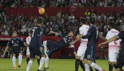 Sevilla Real Madrid 3