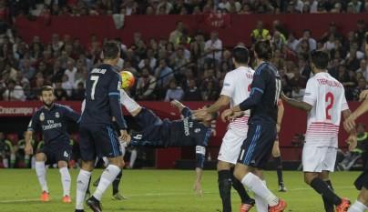 Sevilla Real Madrid 4