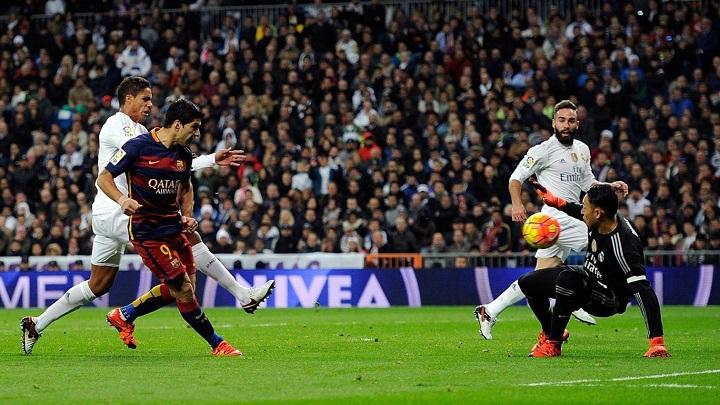 Suarez segundo gol