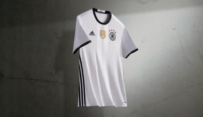 camiseta Alemania Eurocopa 2016 4