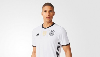 camiseta Alemania Eurocopa 2016 7