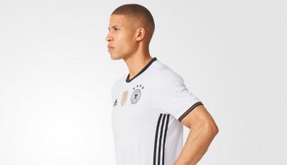camiseta Alemania Eurocopa 2016 8