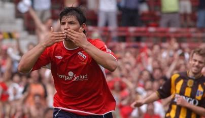Aguero Independiente