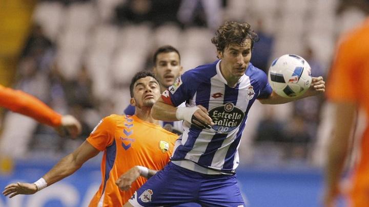 Deportivo Llagostera