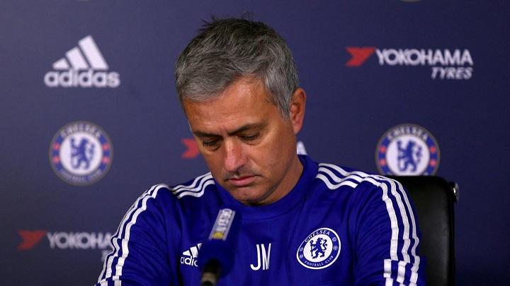 Jose Mourinho rueda de prensa