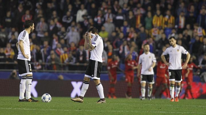 Valencia Champions