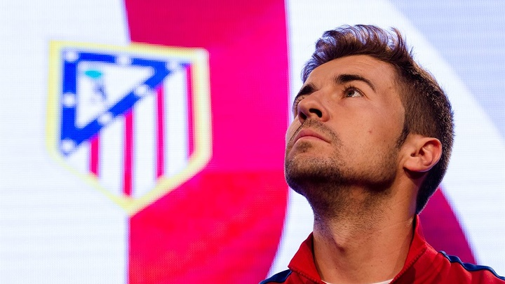 Gabi Atletico de Madrid