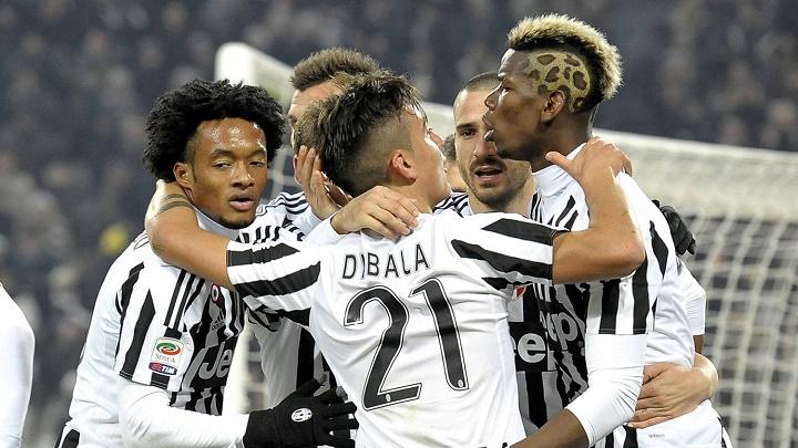 Juventus - Roma