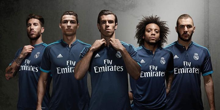 Madrid adidas