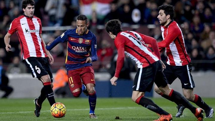 Neymar Athletic