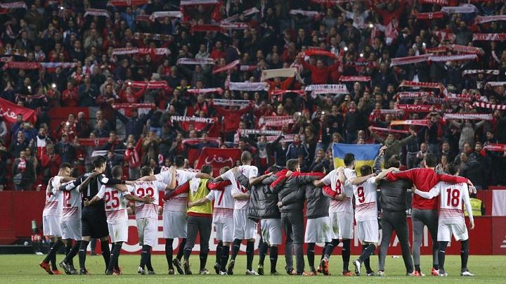 Sevilla Betis