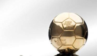 botas Messi Balon de Oro 3