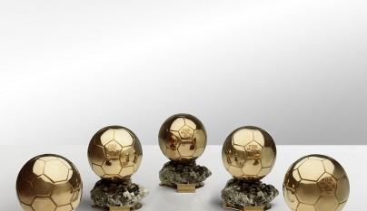 botas Messi Balon de Oro 4