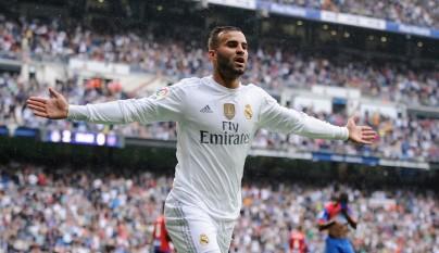 Jese Real Madrid
