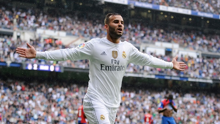 Jese Real Madrid