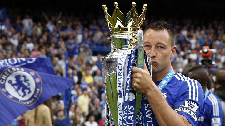 John Terry Premier League