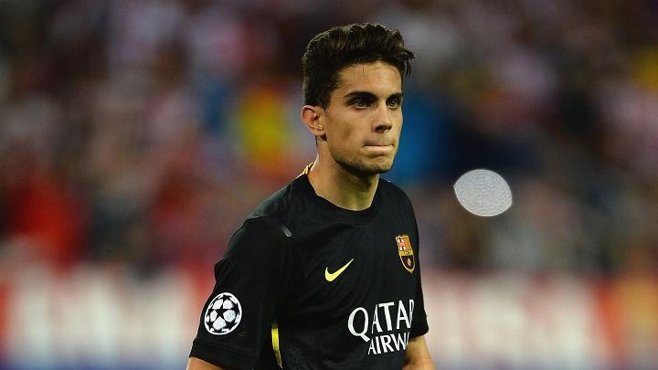 Marc Bartra Barcelona