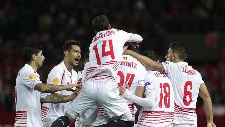 Sevilla Molde