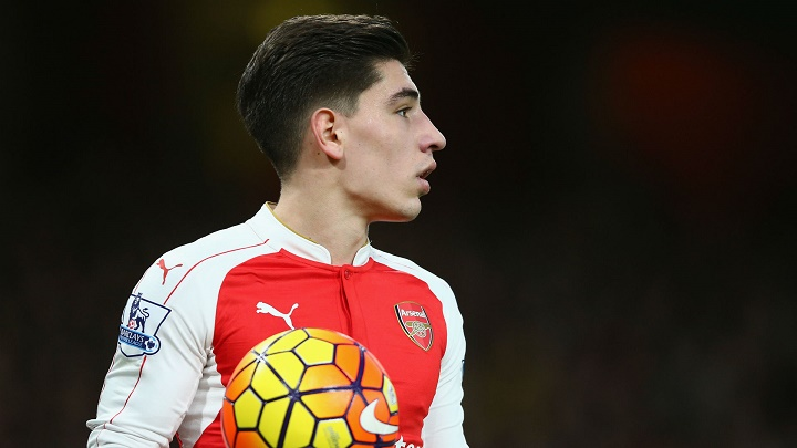 Hector Bellerin Arsenal