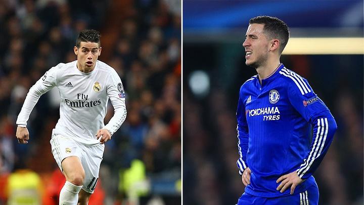 James y Hazard