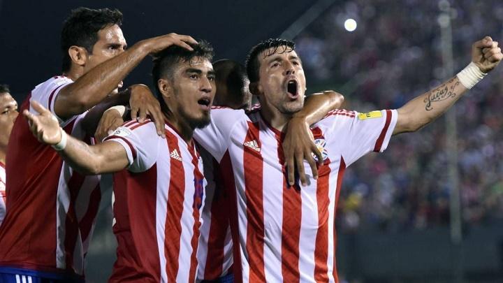 Paraguay Brasil
