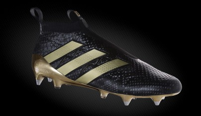 Paul Pogba special boot shot 1