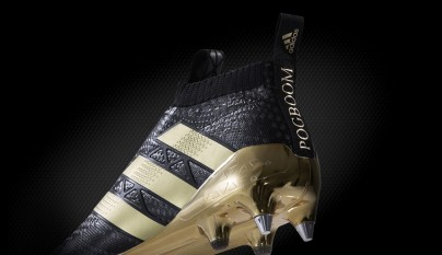 Paul Pogba special boot shot 3