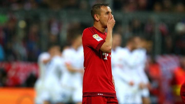 Rafinha Bayern