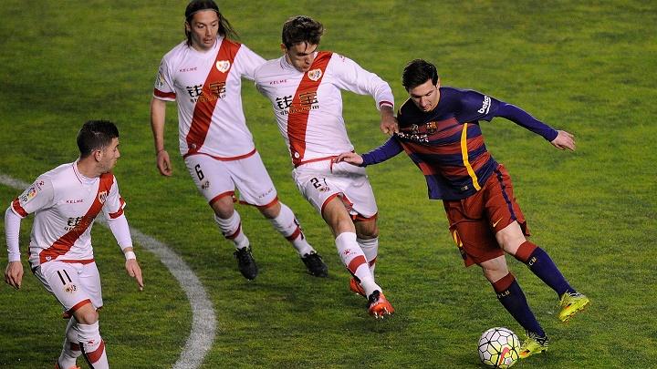 Rayo Barcelona