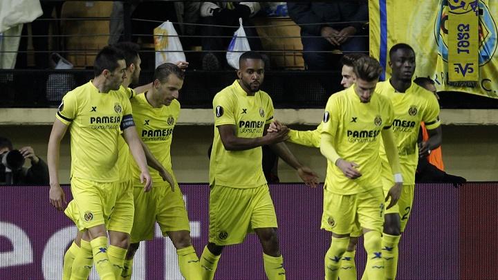 Villarreal Bayer Leverkusen