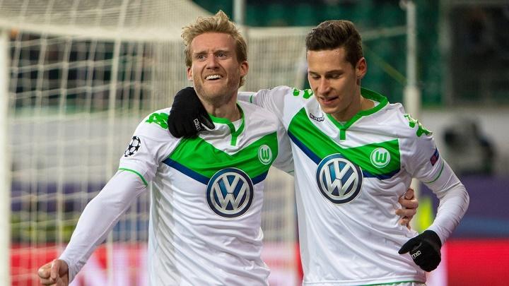 Wolfsburgo Gante