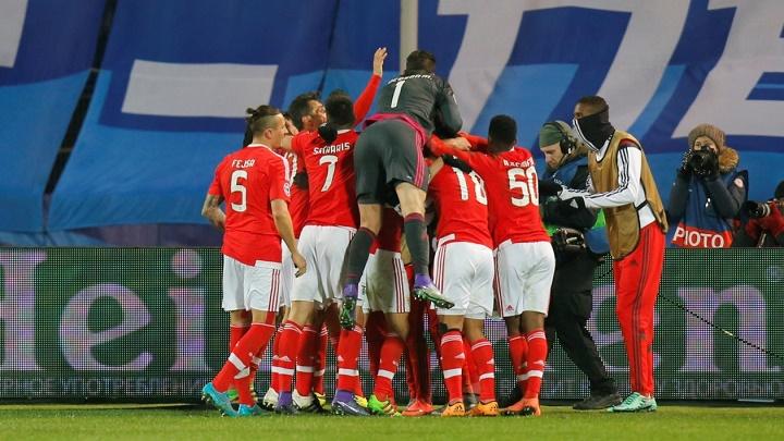 alegria Benfica