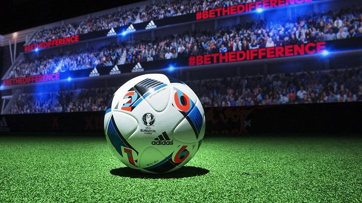 balon Eurocopa